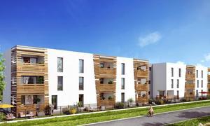 Appartement 2pièces 42m² Saint-Cyprien