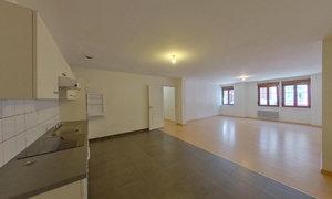 Appartement 3pièces 103m² Strasbourg