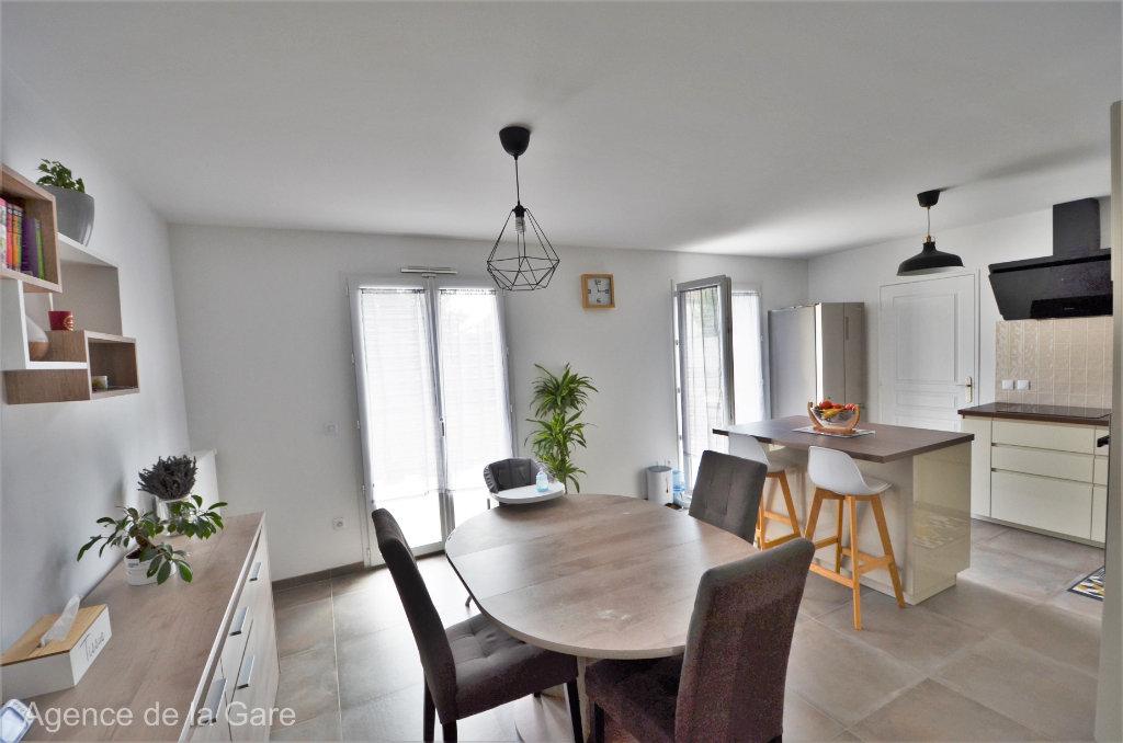 Maison a vendre houilles - 5 pièce(s) - 110 m2 - Surfyn