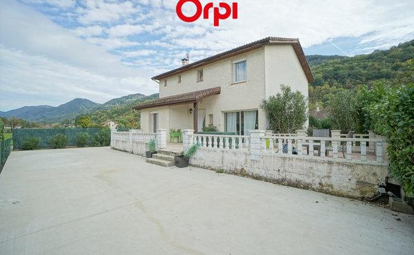 Maison à vendre Isère (38) - Achat maison - Bien\'ici