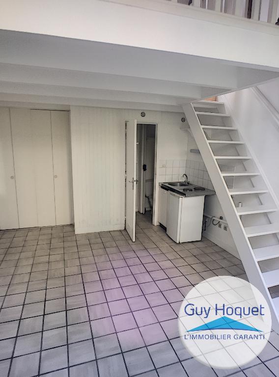 Maison 1pièce 29m² Compiègne