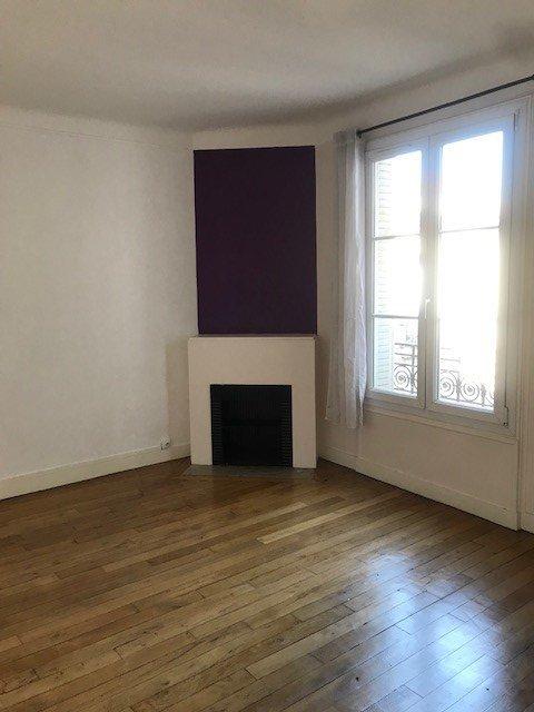 Appartement 2pièces 46m² Paris 17e