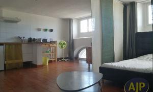 Appartement 1pièce 38m² Bordeaux
