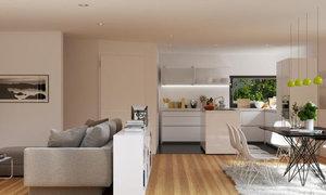 Appartement 3pièces 66m² Issy-les-Moulineaux