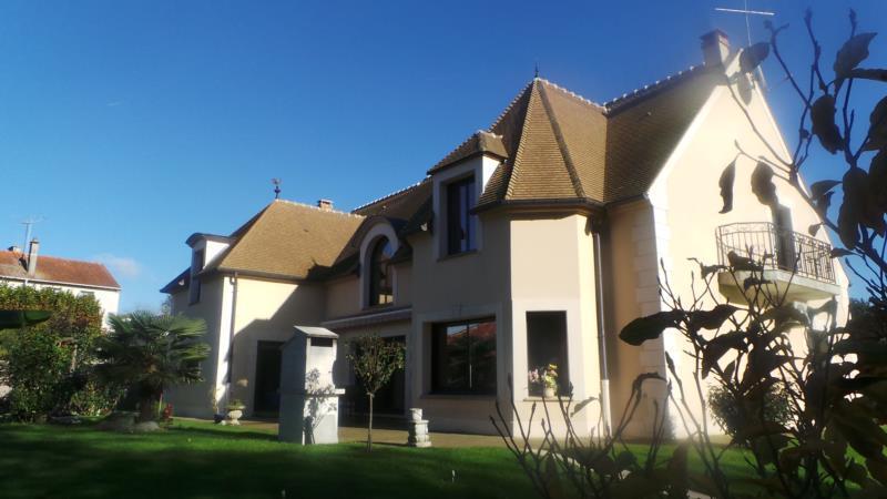 Maison 8pièces 295m² à Fontenay-Trésigny