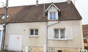Maison 4pièces 85m² Montargis