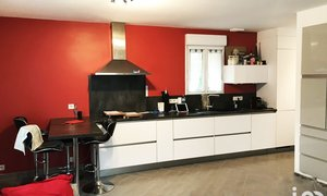 Maison 3pièces 58m² Rumilly
