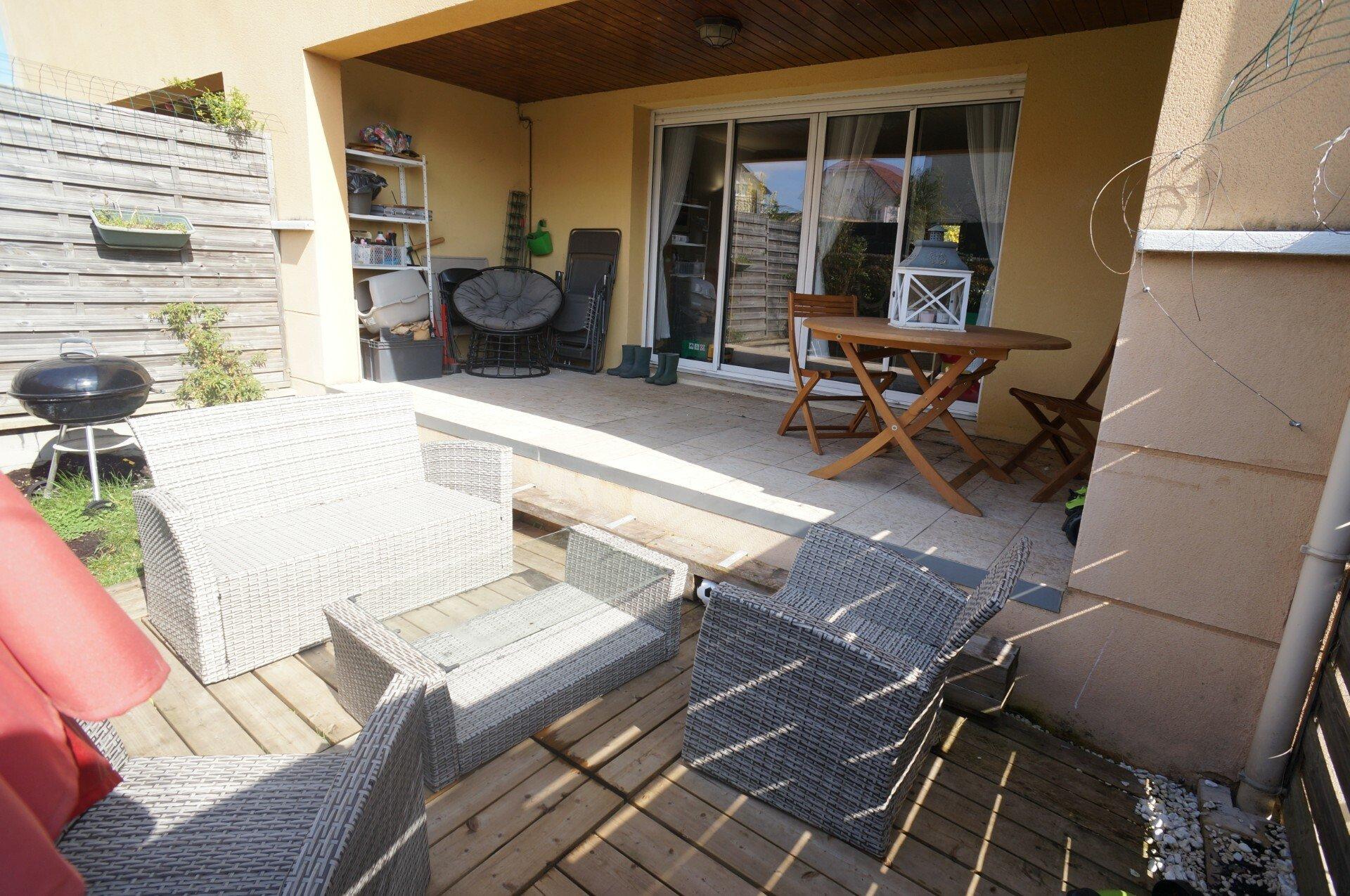 Appartement a vendre houilles - 5 pièce(s) - 114 m2 - Surfyn