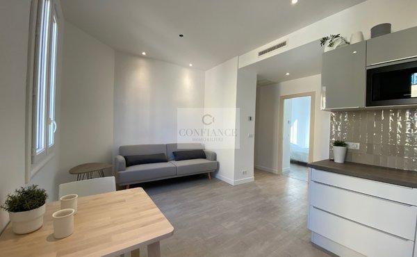 Location Immobiliere Nice Riquier 06000 Bien Ici