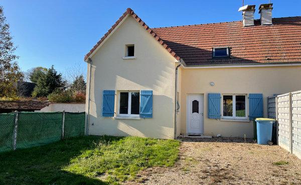 Location Immobiliere Saint Andre De L Eure 27220 Bien Ici