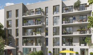 Appartement 1pièce 24m² Lyon 3e