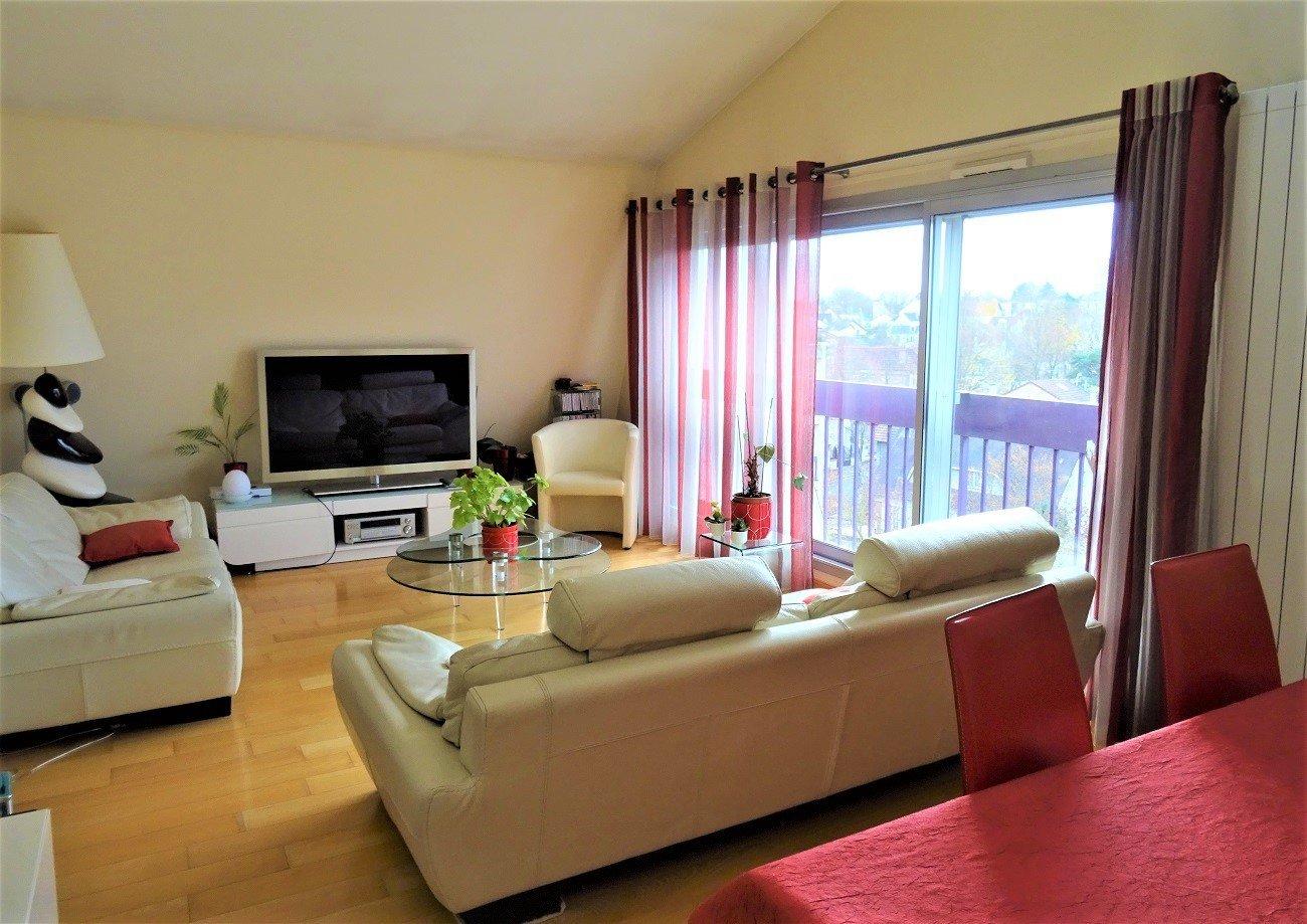 Appartement 4pièces 93m² Créteil