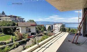 Appartement 4pièces 98m² Évian-les-Bains