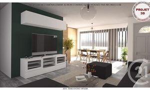 Appartement 3pièces 66m² Perpignan