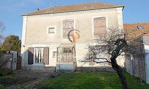 Maison 5pièces 117m² Thorigny-sur-Oreuse