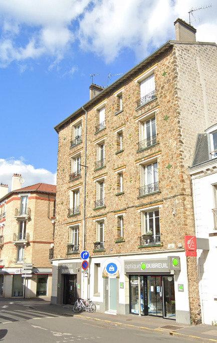 Appartement a louer houilles - 3 pièce(s) - 51 m2 - Surfyn
