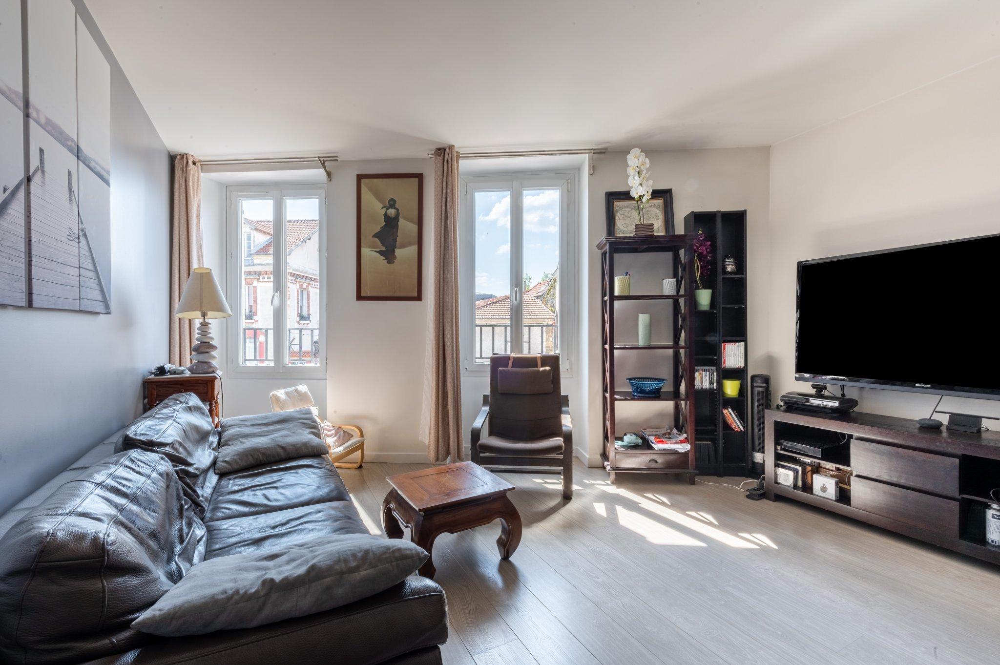 Appartement a vendre nanterre - 3 pièce(s) - 69.03 m2 - Surfyn
