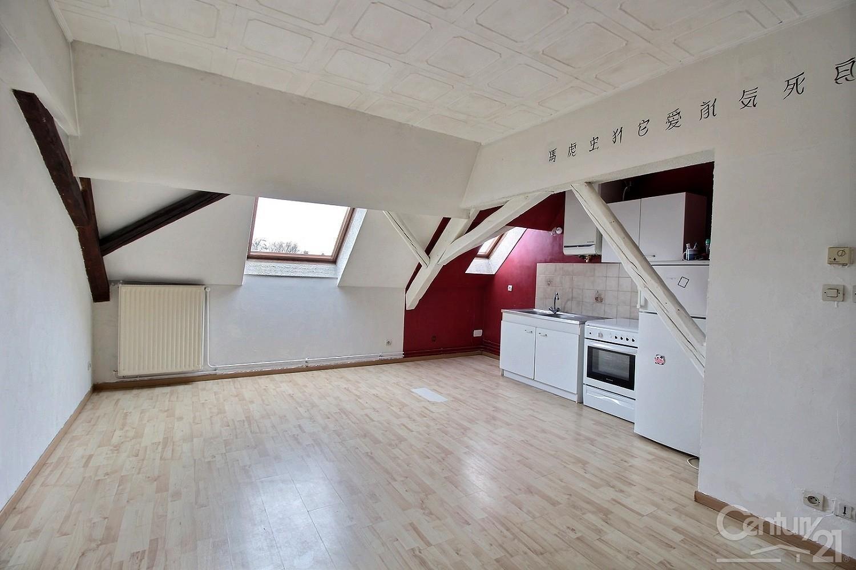 Appartement 3pièces 45m² à Saverne