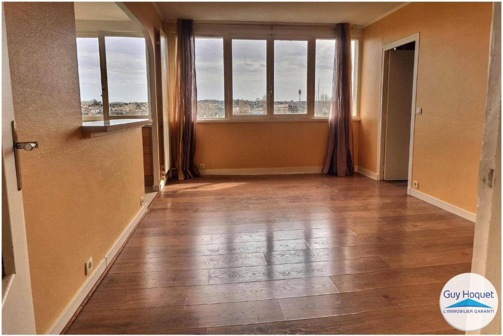 Appartement 2pièces 43m² à Champigny-sur-Marne