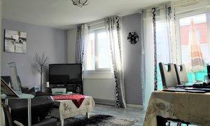 Appartement 4pièces 79m² Strasbourg