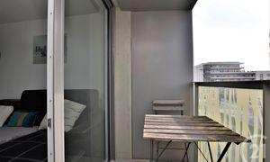 Appartement 2pièces 41m² Rennes