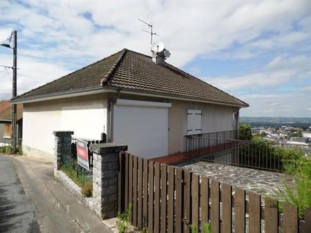 Maison 5pièces 140m² à Guéret