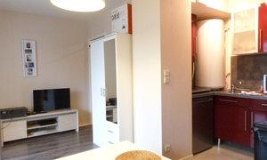 Appartement 2pièces 25m² Le Havre