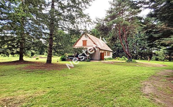 Achat maison 6 pièces 133 m², Chitenay - 239 000 € 5d03c9c94c4a
