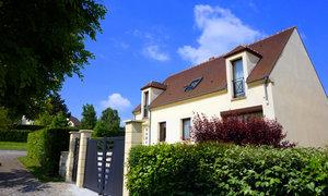 Maison 6pièces 142m² Chaumontel