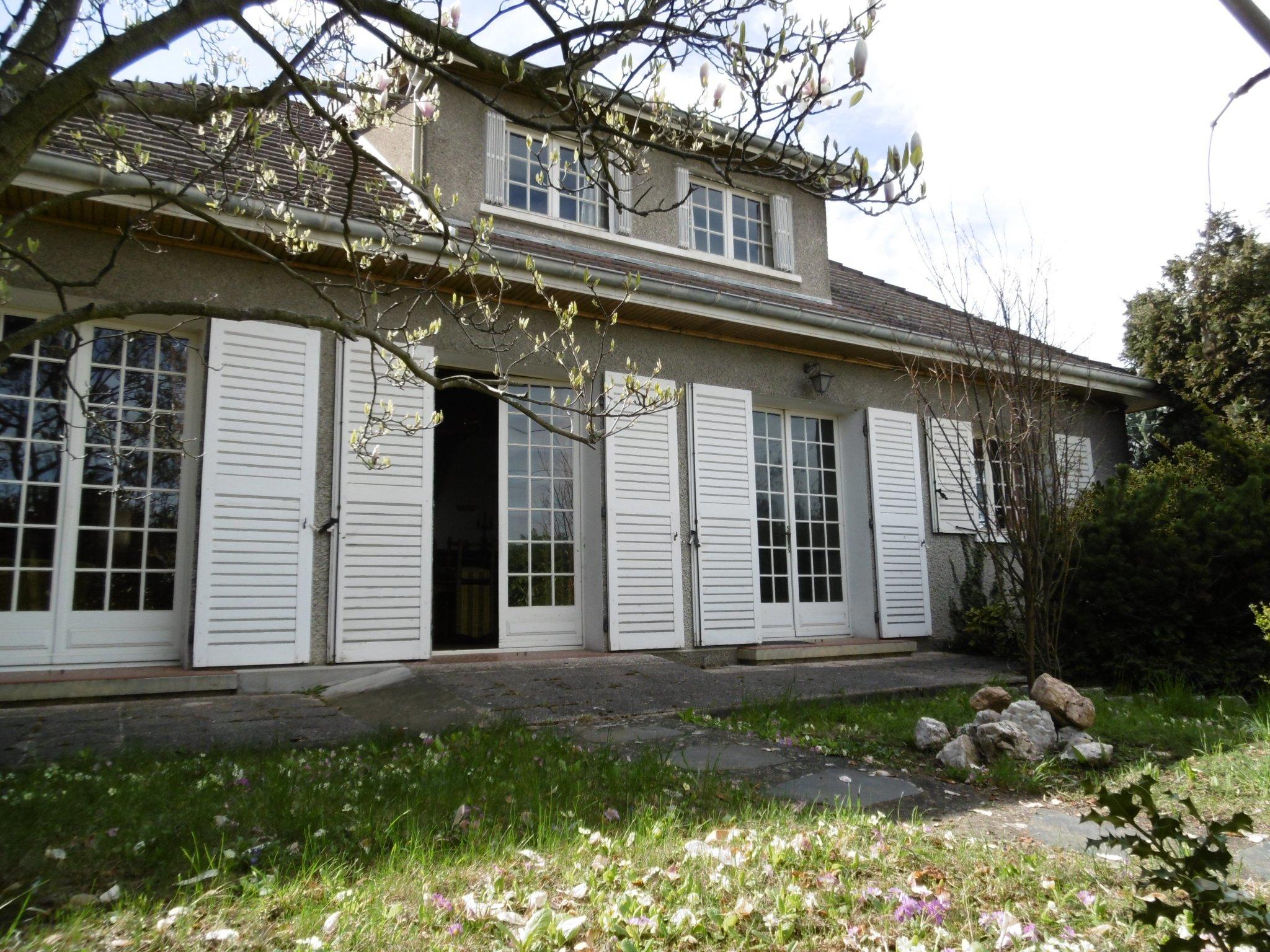Maison 6pièces 165m² Saint-Chamond