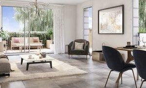 Appartement 3pièces 66m² Enghien-les-Bains
