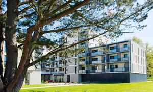 Appartement 1pièce 31m² Rennes