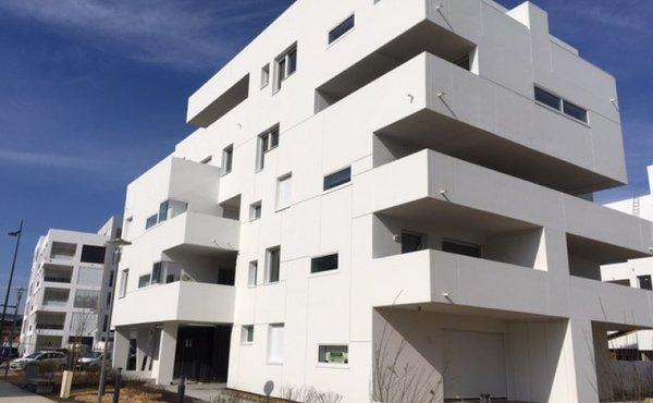 Location Appartement 3 Pièces 67 M Bègles 746