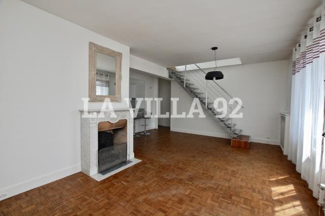 Appartement a louer nanterre - 5 pièce(s) - 108 m2 - Surfyn