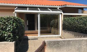 Maison 3pièces 53m² Vieux-Boucau-les-Bains