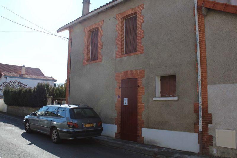 Maison 5pièces 103m² Roumazières-Loubert
