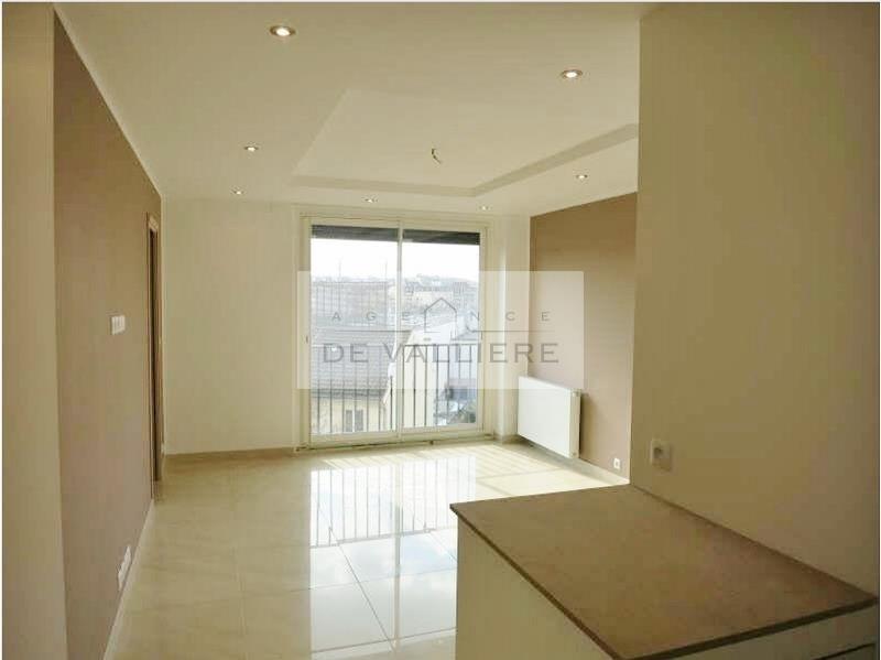 Appartement a louer nanterre - 3 pièce(s) - 54 m2 - Surfyn