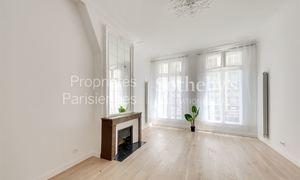 Appartement 2pièces 47m² Paris 4e