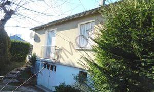 Maison 4pièces 93m² Auxerre