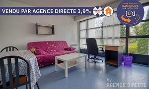 Appartement 2pièces 34m² Rennes