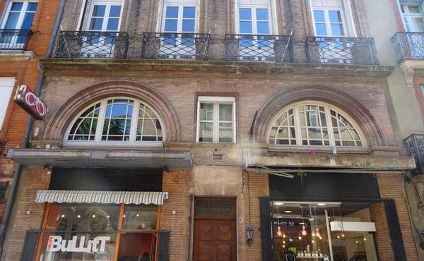 Location appartement 2 pi ces 51 m toulouse 730 for Location appartement atypique toulouse centre