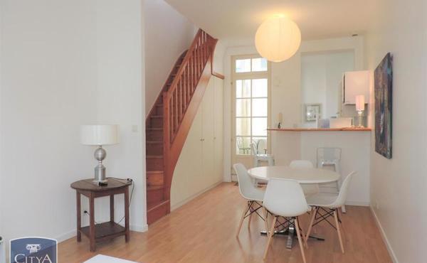 Location Appartement Meuble La Rochelle Centre Ville