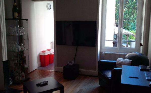Location Appartement Meuble Nancy 54000 Appartement Meuble A Louer Bien Ici