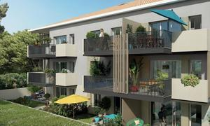 Appartement 2pièces 41m² Draguignan