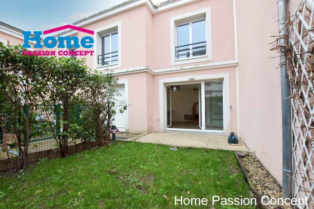 Maison a vendre nanterre - 4 pièce(s) - 90 m2 - Surfyn