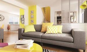 Maison neuve 5pièces 109m² Armancourt