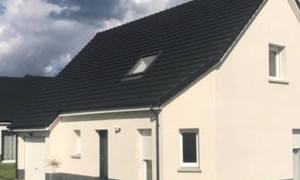 Maison neuve 5pièces 110m² Louviers