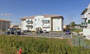 Appartement 2pièces 54m² Saint-Gilles