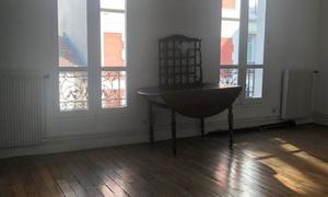 Appartement 2pièces 51m² Paris 15e
