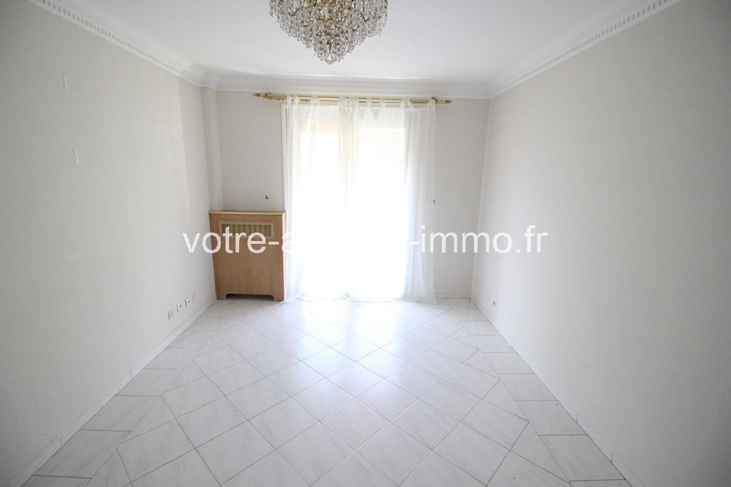 Appartement 3pièces 55m² à Nice